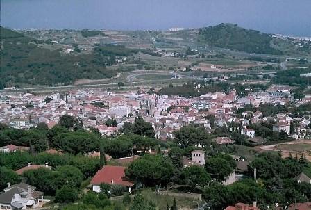 Terreny – VENDA – ARGENTONA – Ref. 1074