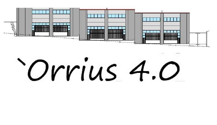 Nau – VENDA – ORRIUS – Ref. 6314
