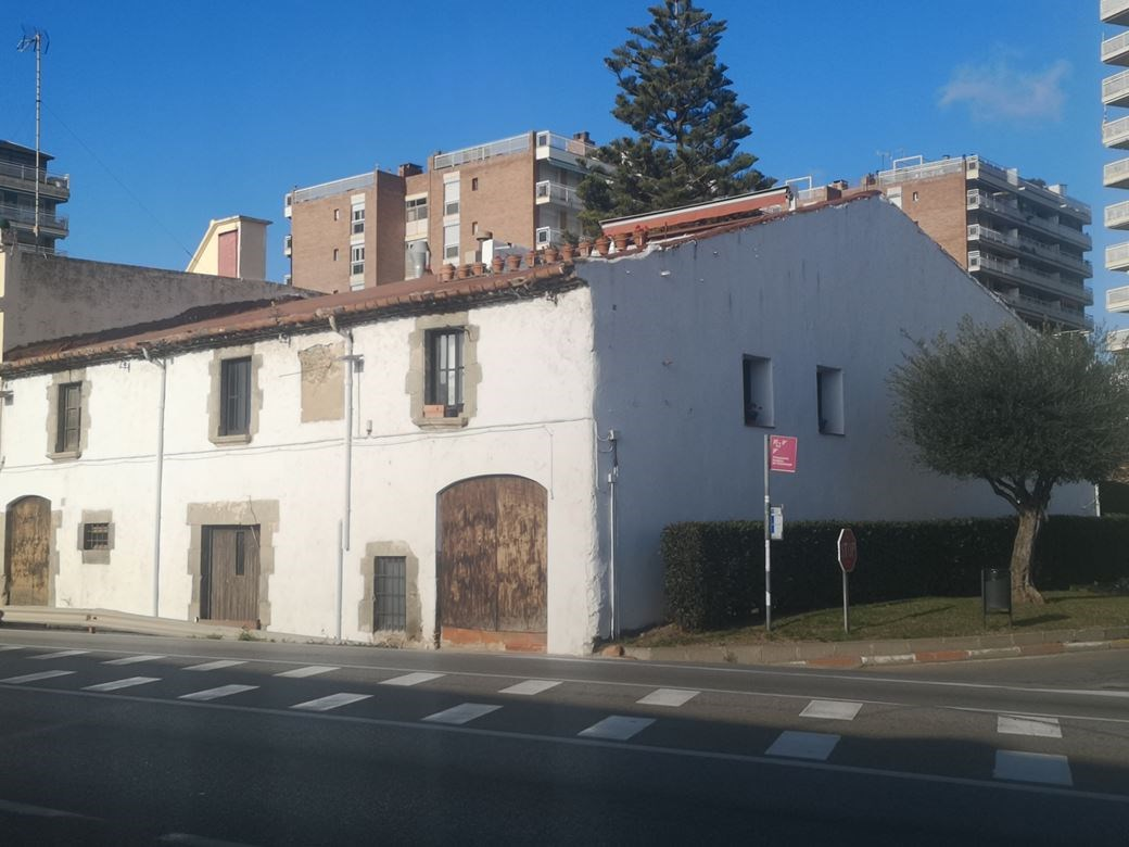 Local – VENTA – SANT VICENÇ DE MONTALT – Ref. 6360