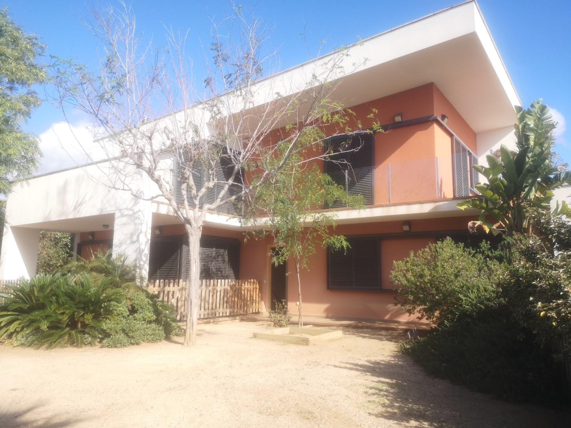 Casa Xalet – VENDA – MATARO – Ref. 6541