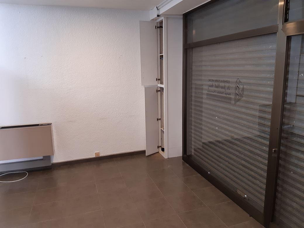 Oficina/Despacho – ALQUILER – MATARO – Ref. 6719